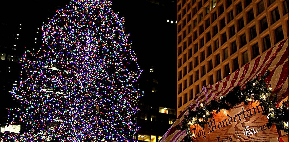 15 Must-Dos In Chicago During The Holiday Season