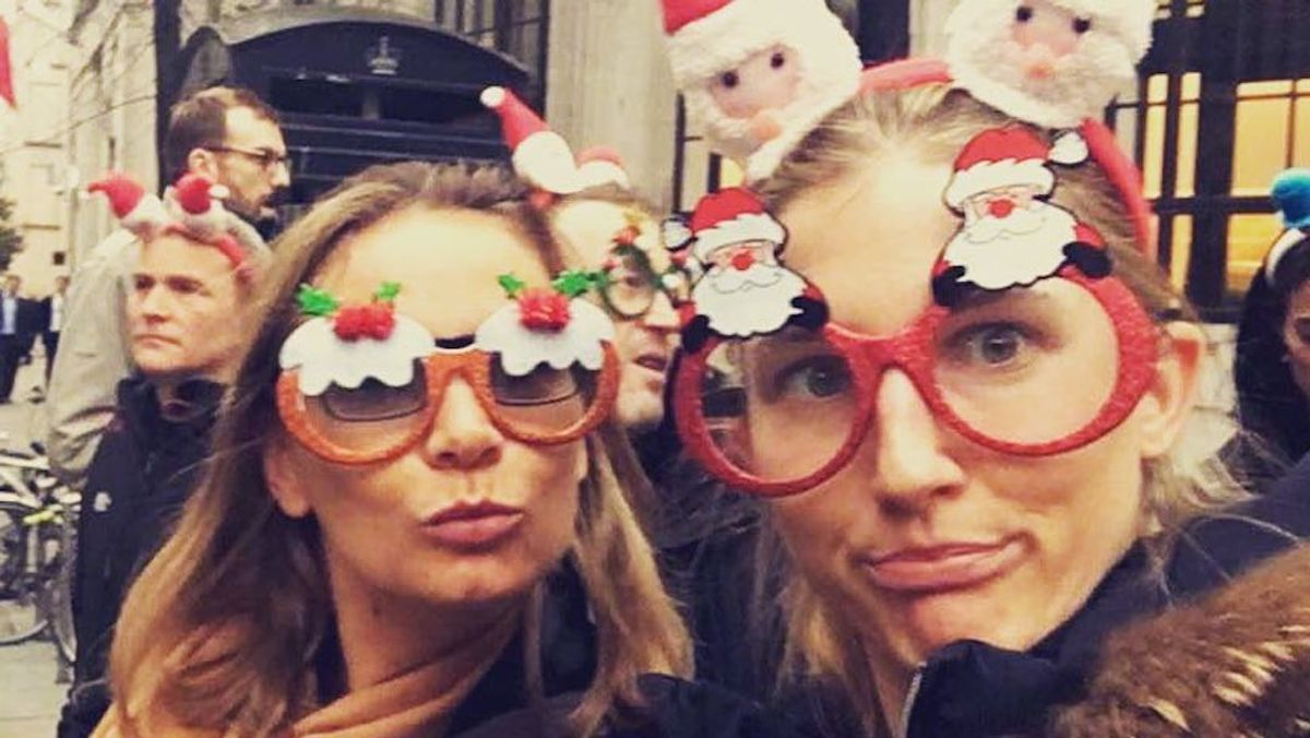30 Captions For Your Holiday Instagram Posts