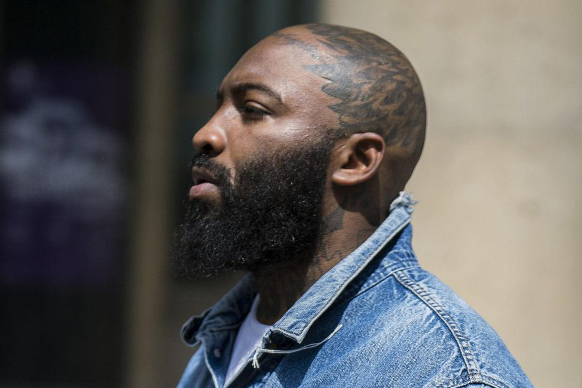 A$AP Bari Sued For $1 Million Over Alleged Sexual Assault