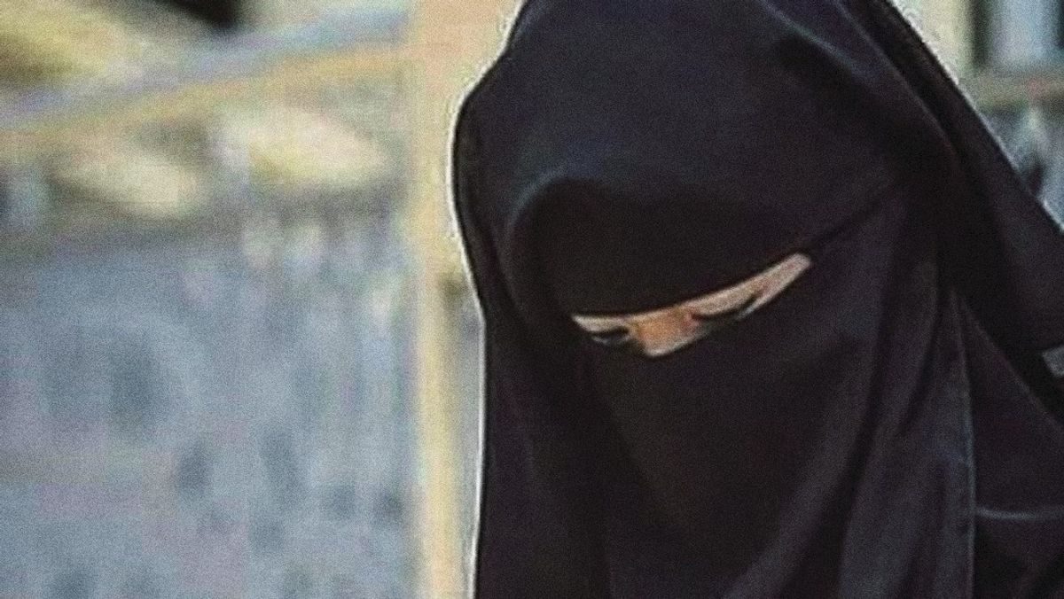 Joke's On You, Quebec, Your Discriminatory Niqab Ban Will Only Hurt Your Economy