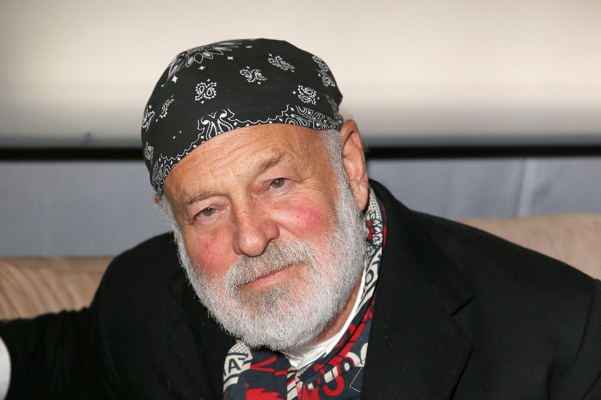 Photographer Bruce Weber Sued for Sexual Harassment