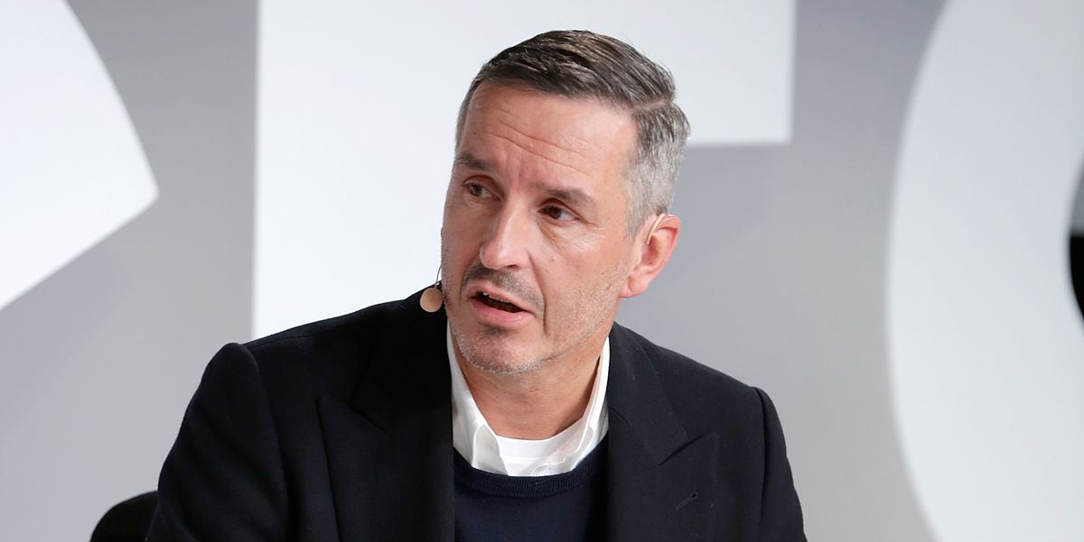Dries Van Noten on Getting Lost in Fashion's Circus