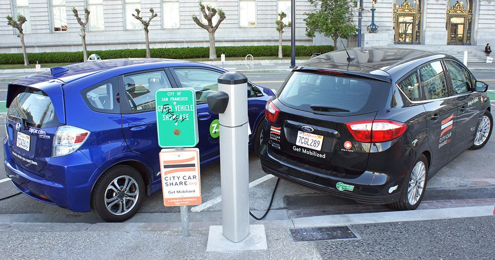 Going From Pump to Plug: How Much Money Can Electric Vehicles Save Drivers?