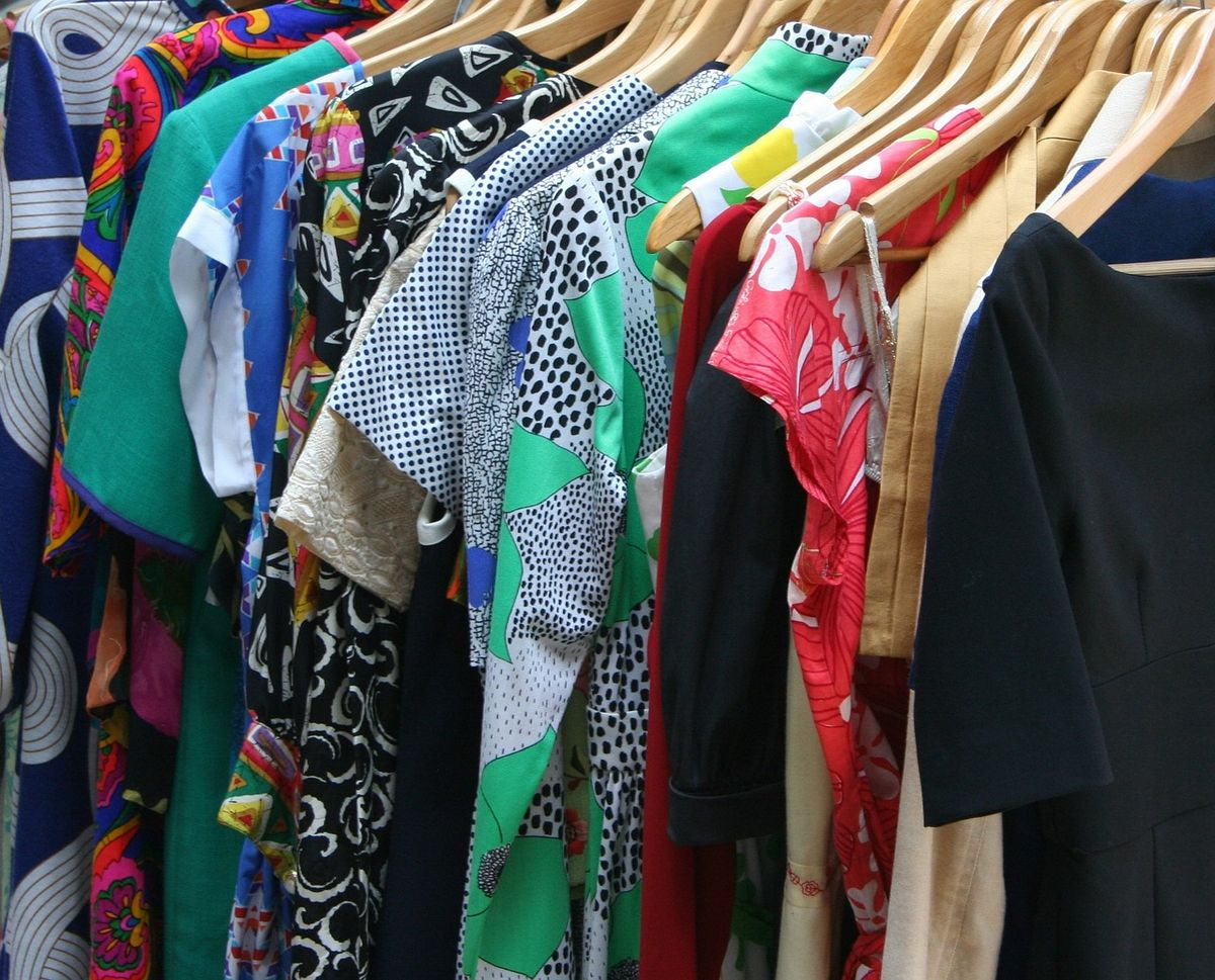 13 Things Every Dress-Lover Will Understand