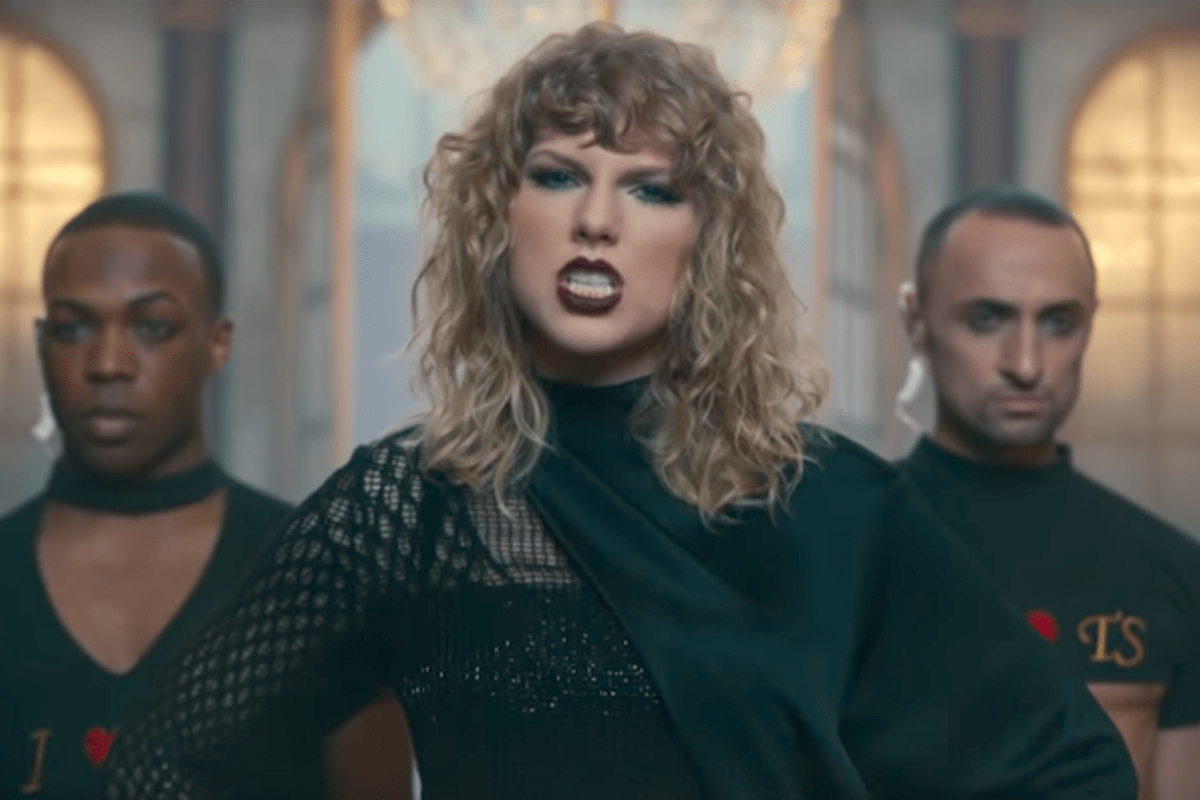 'Name a Bitch Badder Than Taylor Swift' Sparks Viral Response