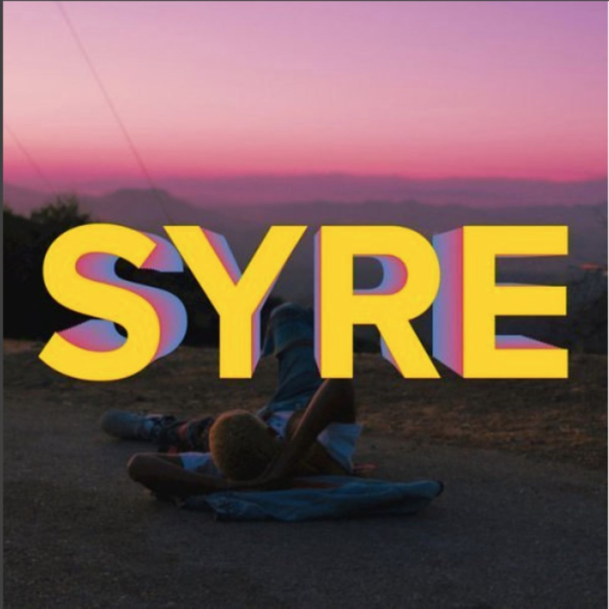 The Poet's Guide To SYRE