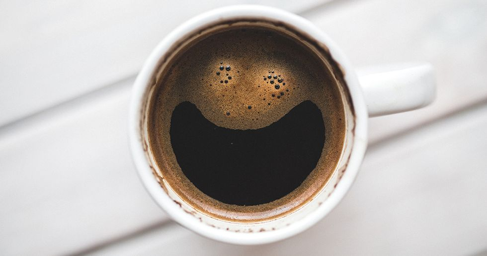 7 Reasons Drinking Coffee Isn't as Bad as You Might Think