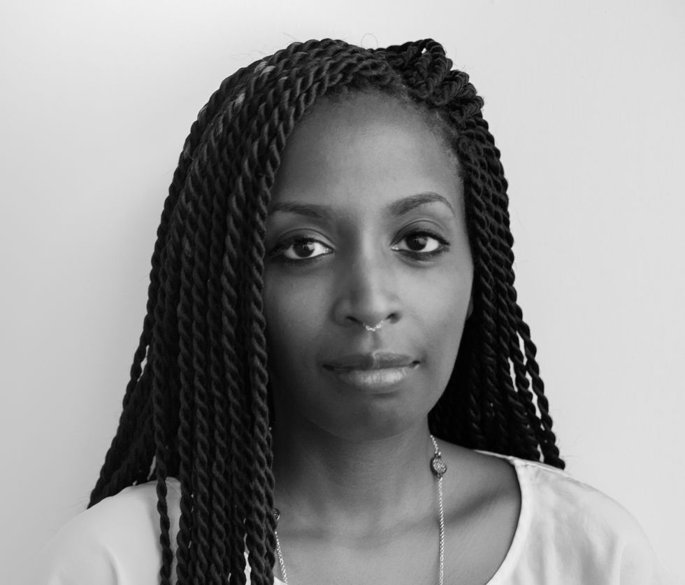 Alexis Okeowo on Her New Book and Why We Need More Stories About Everyday Life in Africa