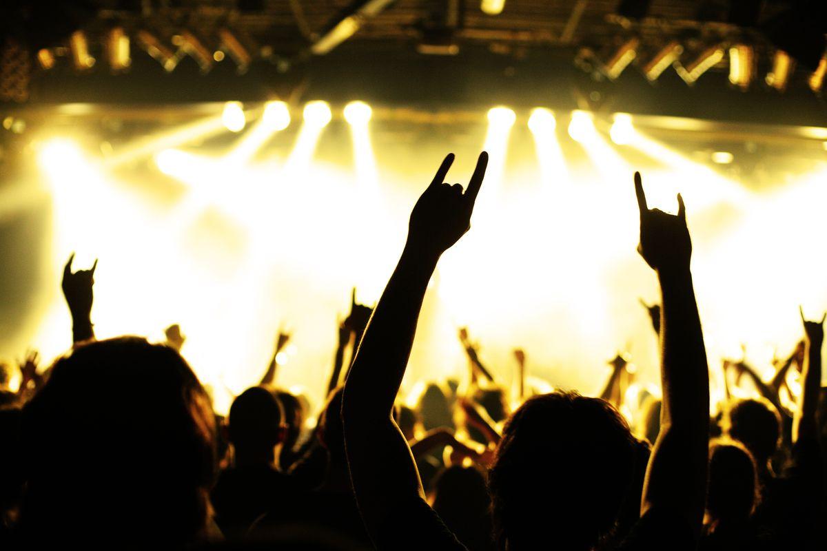 Ten Rock Albums You Should Know