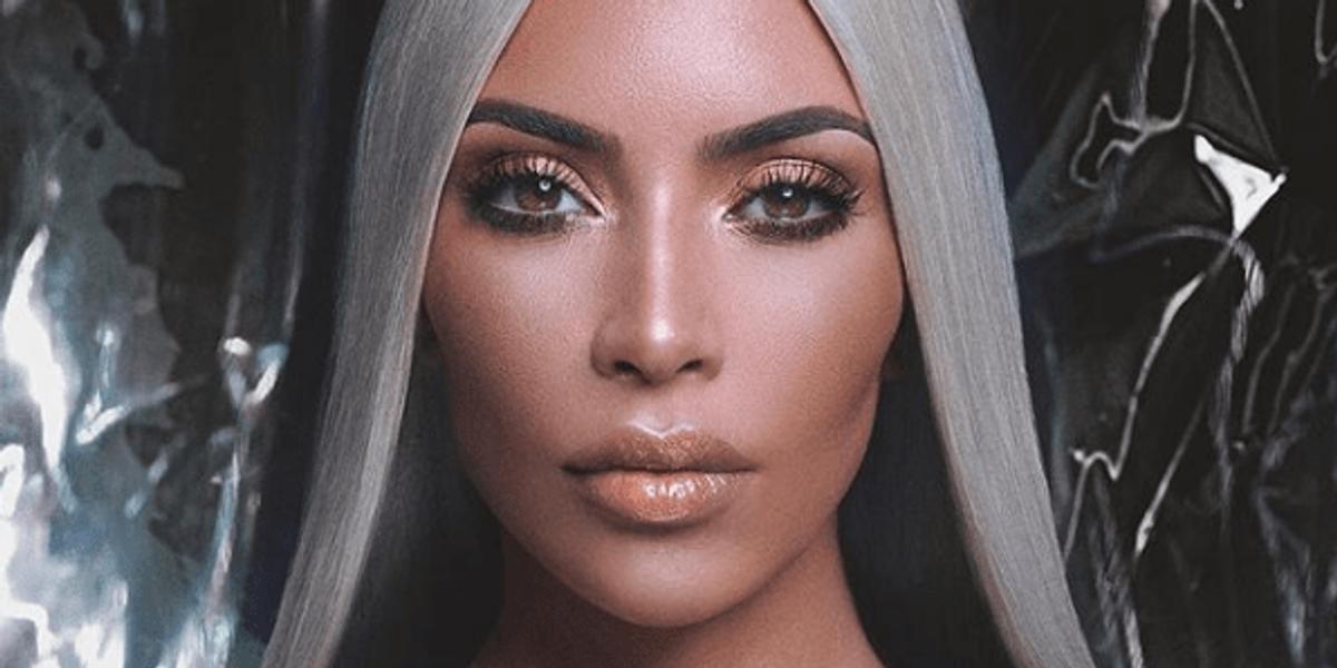 Kim Kardashian is Slowly Revealing the Entirety of Yeezy Season 6