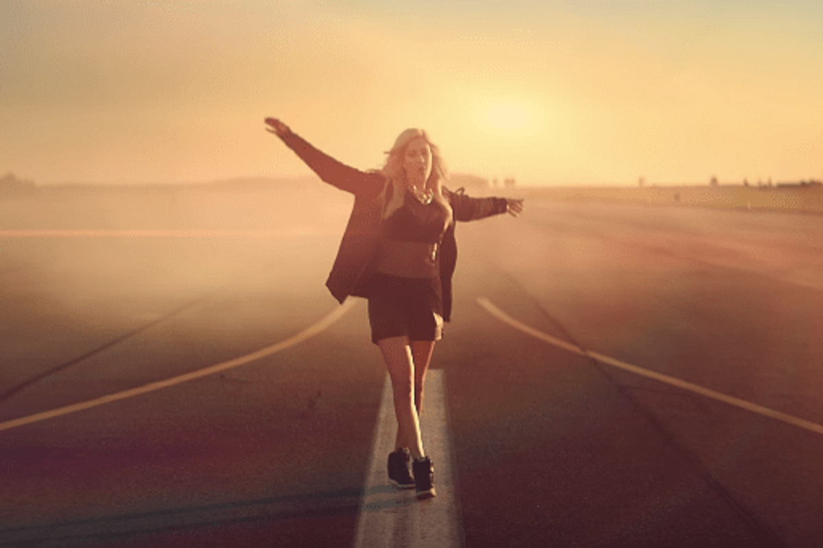 Ellie Goulding Has a New Gig with the U.N.