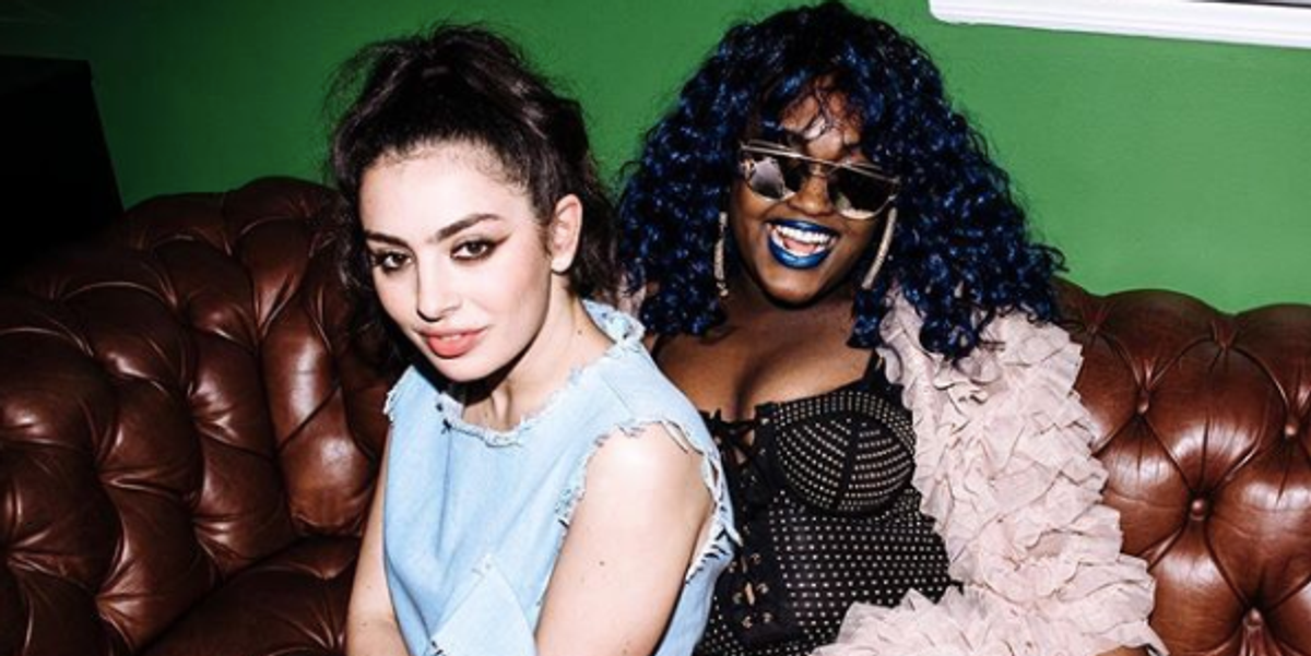 Stop the Presses, Charli XCX Just Teased a New Mixtape with Some Amazing Collaborators