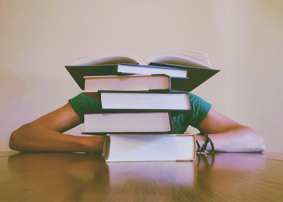 10 Thoughts Every Student Has The Last Weeks Of The Semester