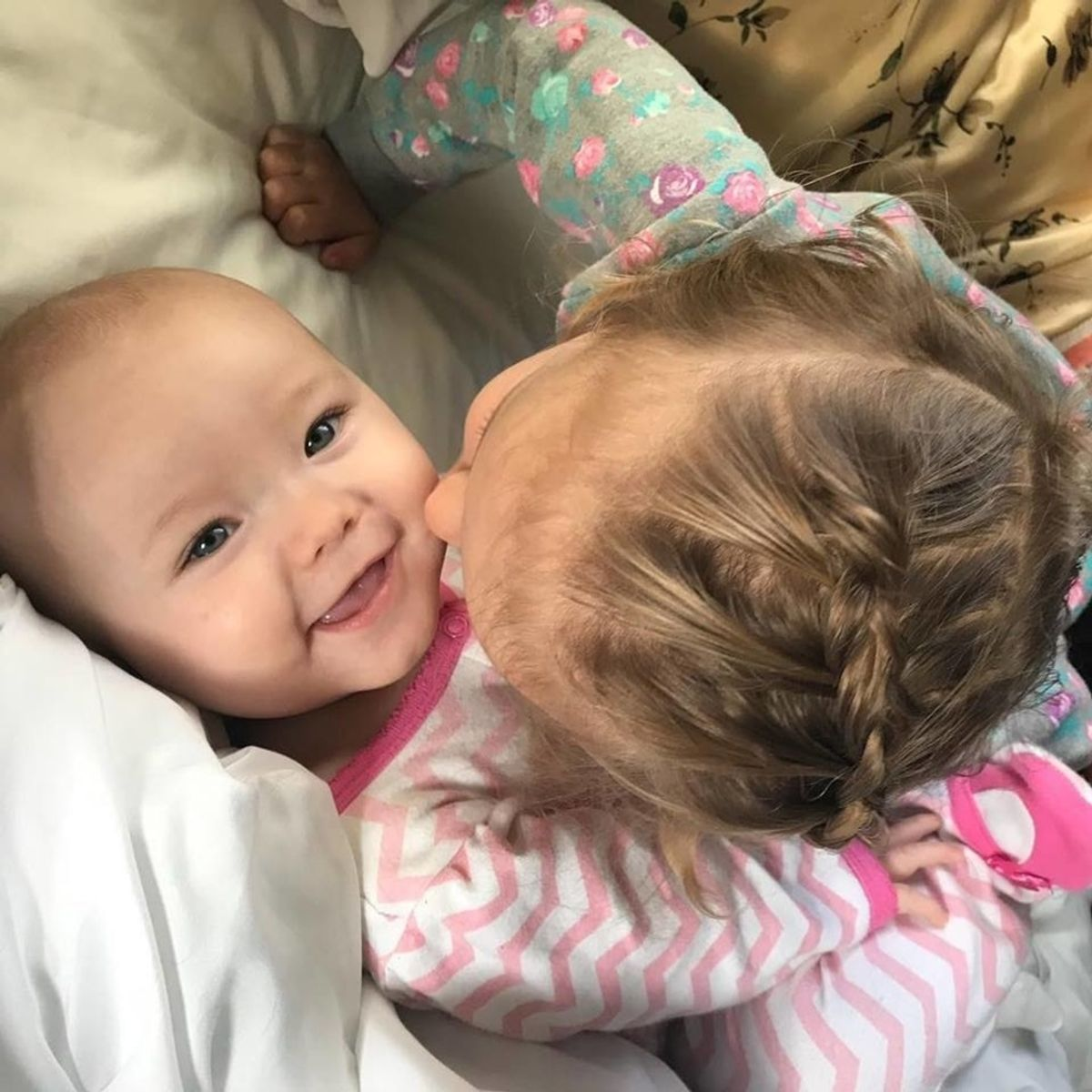 Raising Babies Vegan Is NOT Neglectful, It's Done Out Of Love