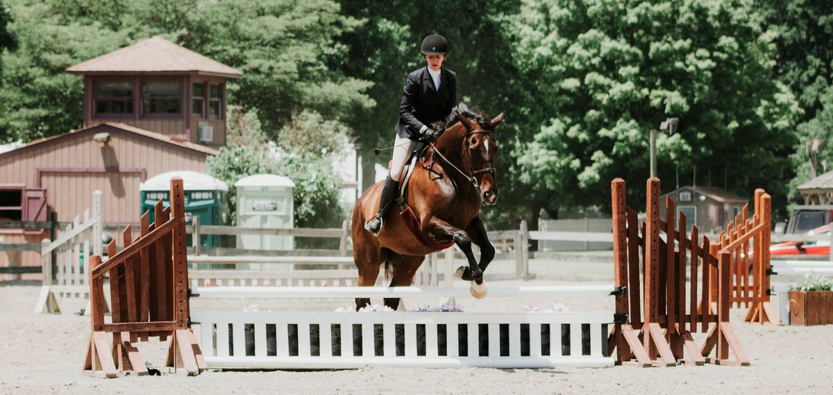 Every Secret A Guy Needs To Know If He's Going To Date An Equestrian