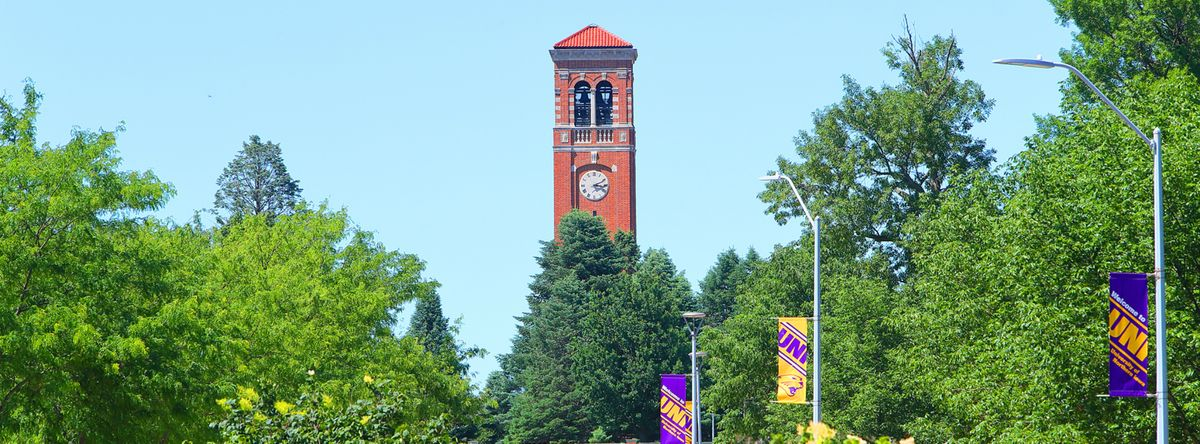 This Is College: Life In The Clocktower