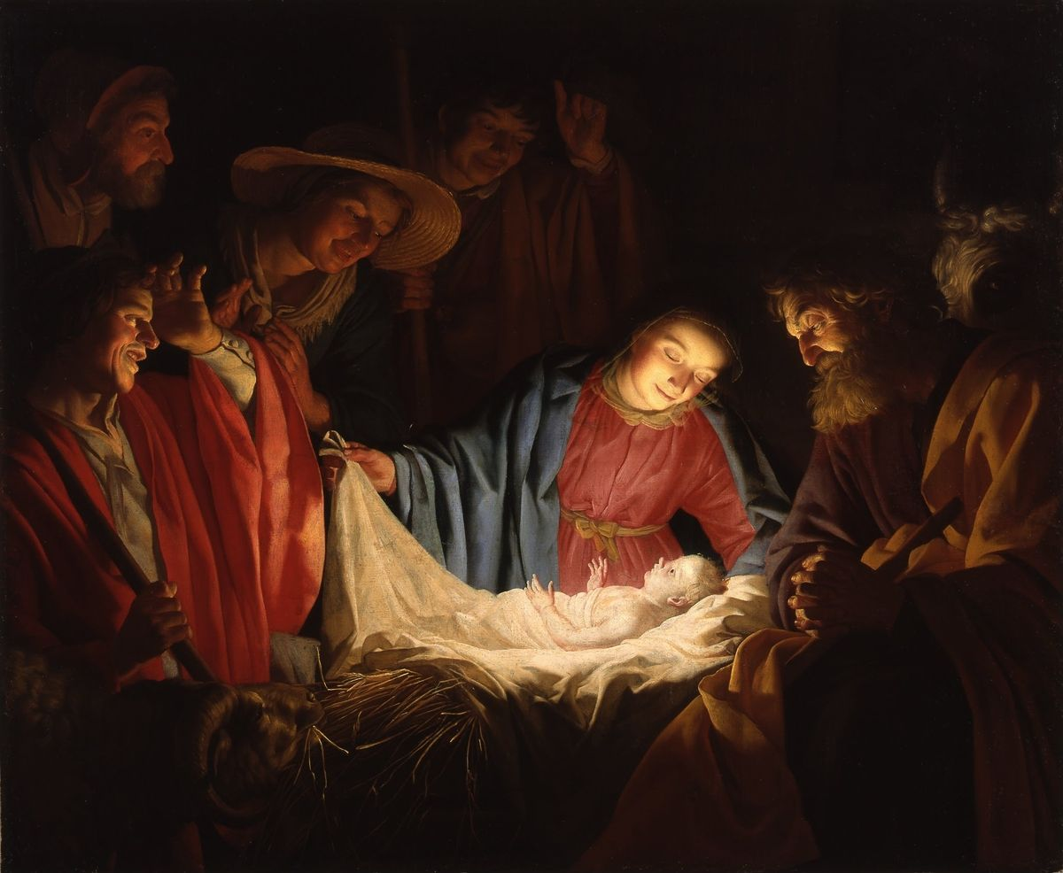 What Christmas Means To Me As A Catholic