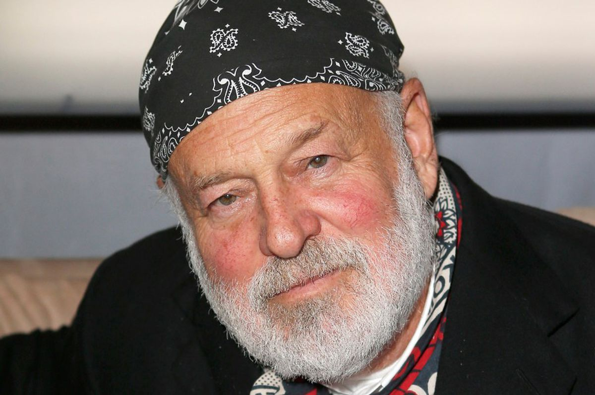 Vanity Fair Cancels Art Basel Event Honoring Bruce Weber