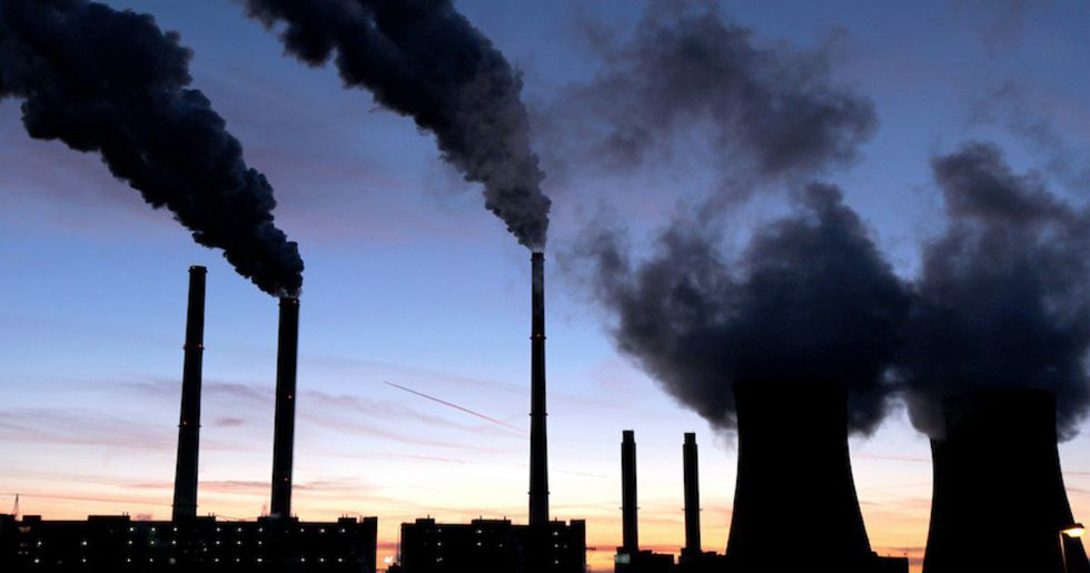 Costs of White House Bailout of Coal and Nukes: 27,000 Early Deaths, $263 Billion