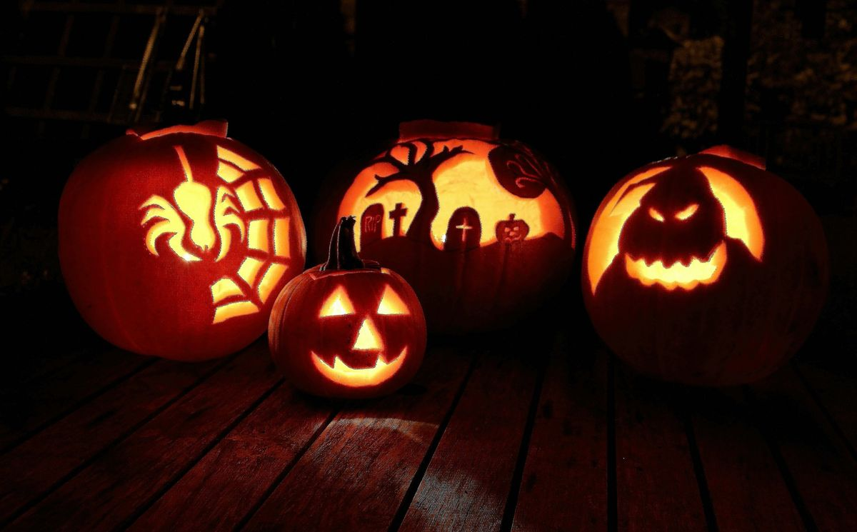 6 Reasons That Halloween Is The Best Holiday