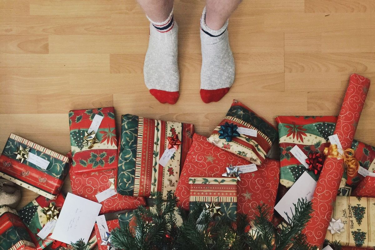 The Ultimate Christmas List For Those Frustrating Friends Who Have No Idea What They Want
