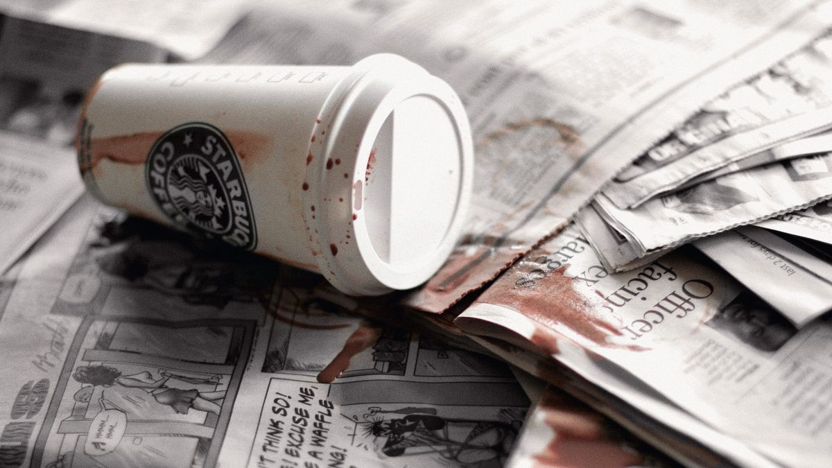 6 Reasons To Put Down The Starbucks And Get A REAL Cup Of Coffee