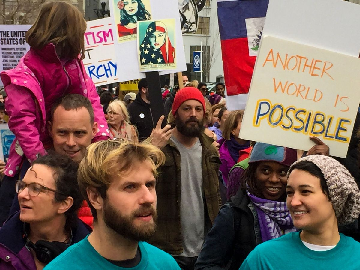 The Fight Towards Intersectional Feminism And Why You Should Care
