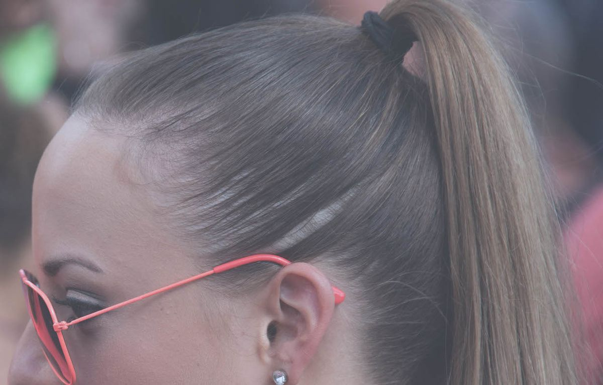 8 Things Every Girl With Thin Hair Knows TOO Well