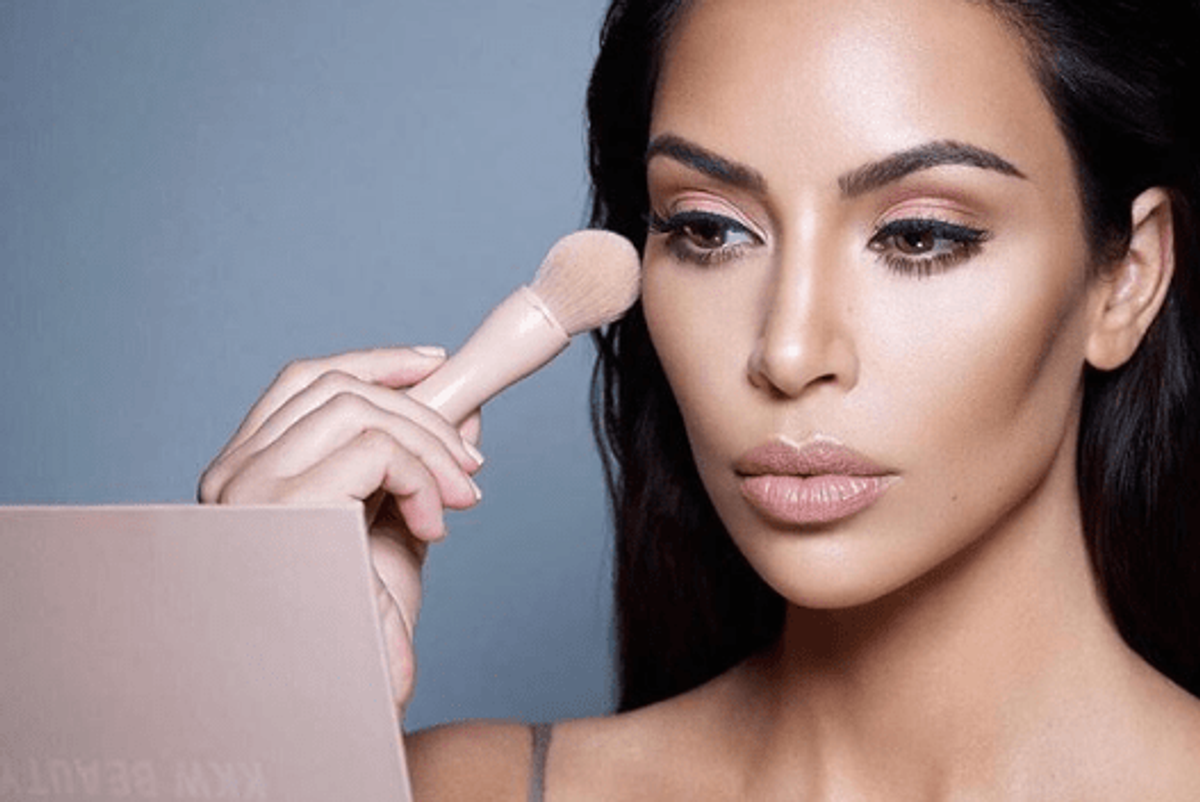 The Trailer for Kim Kardashian-Created Reality Show 'Glam Masters' is Finally Here