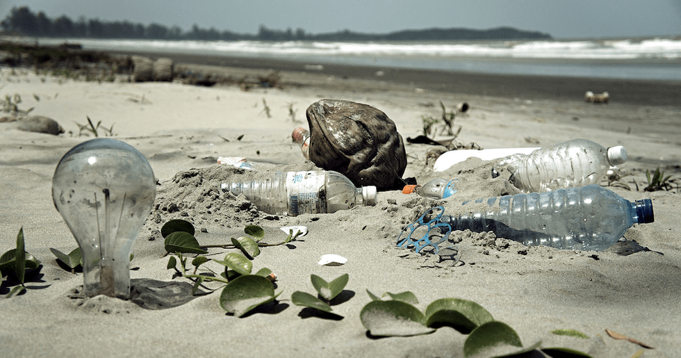 World's Plastic Nightmare May Never End as China's Demand Set to Soar