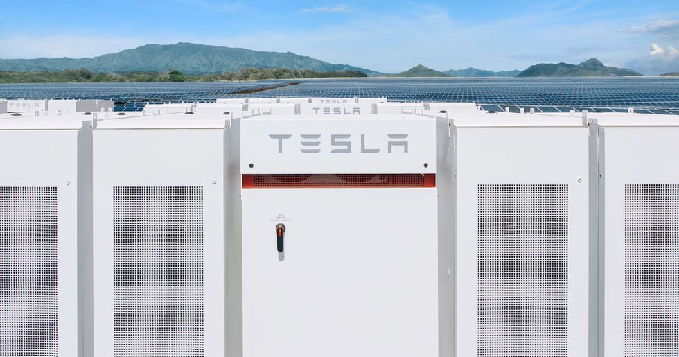 Tesla Installs Six More Battery Systems in Puerto Rico in 'Humanitarian Effort'