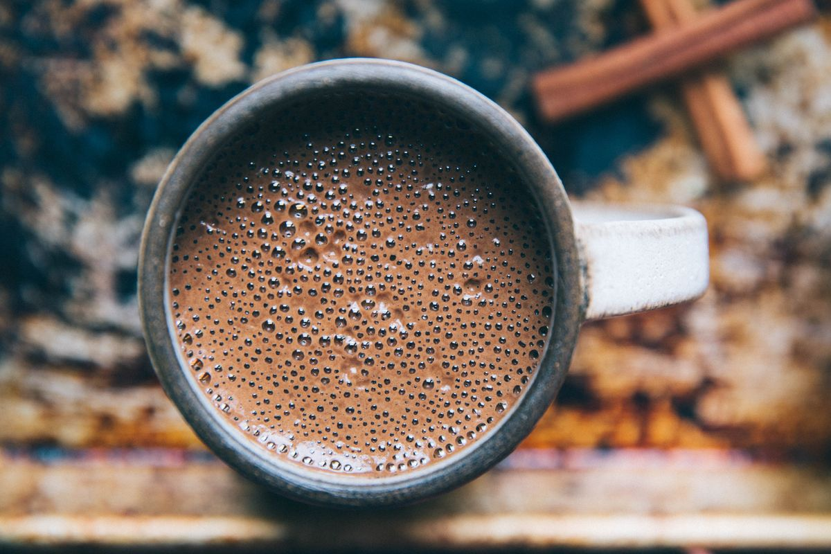 3 Simply Made and Delicious Hot Cocoa Recipes
