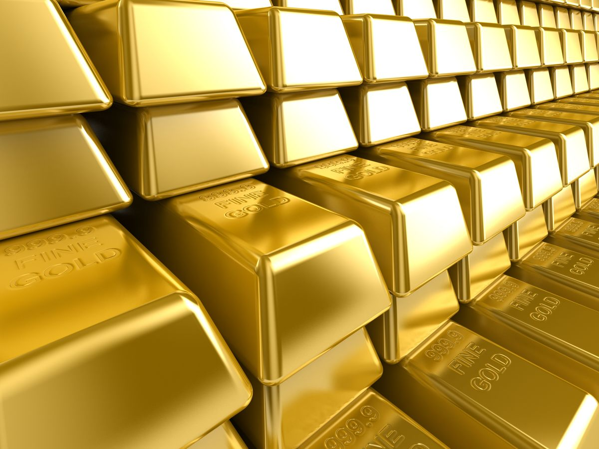 Best Gold Bars to Buy for Investment