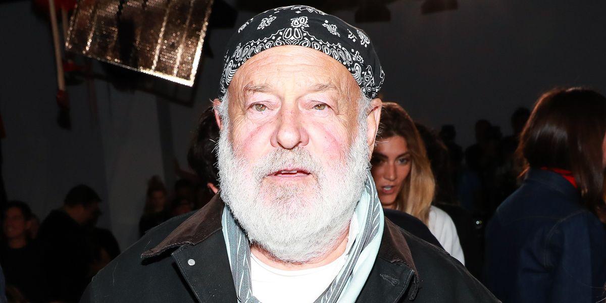 Bruce Weber Accused of Sexual Harassment By Second Male Model