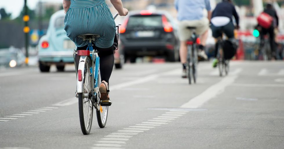 12 Reasons Bicycling Will Continue to Soar in Popularity