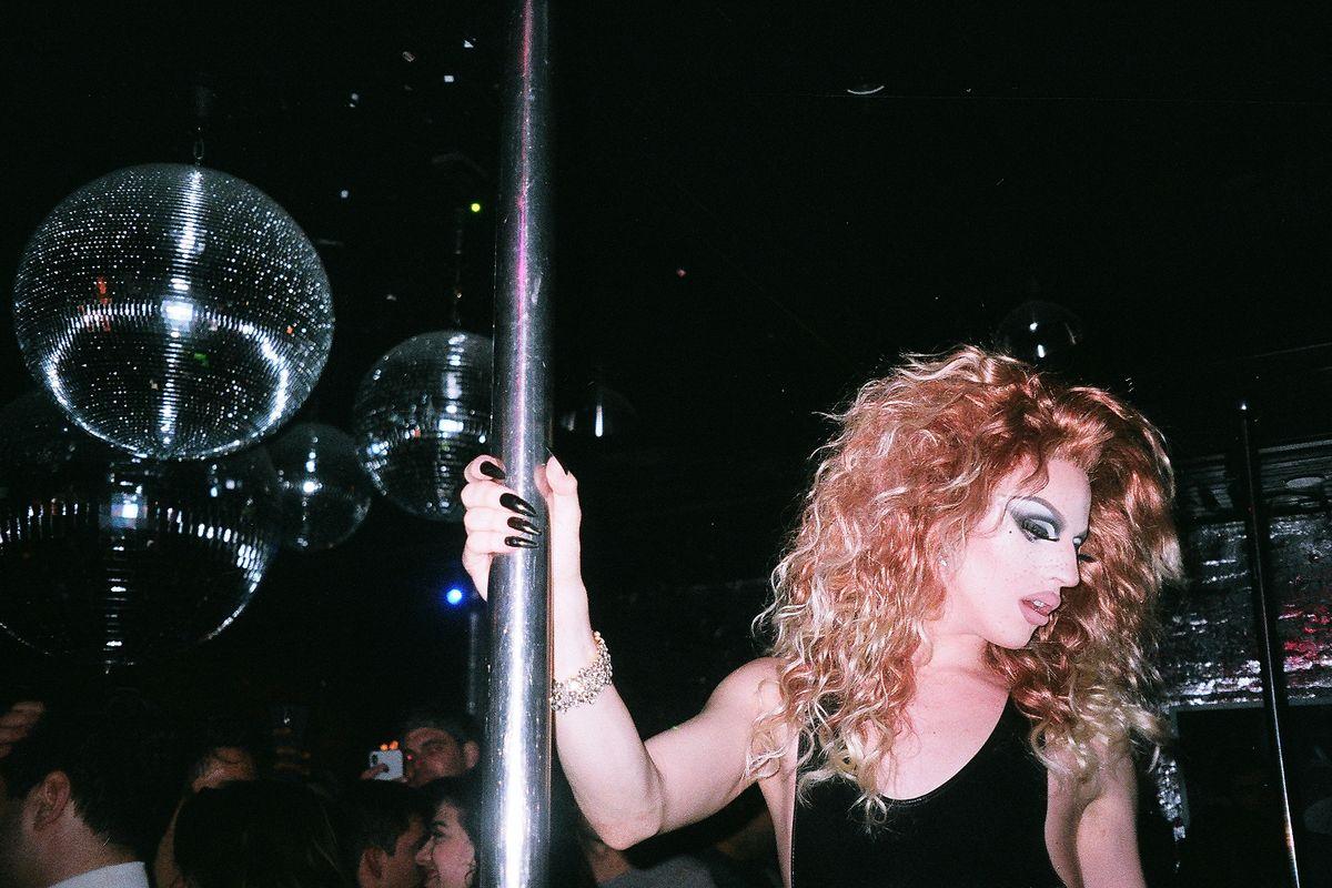Heaven On Earth: NYC Club Kids Stan the Night Away to Miss Mariah Carey