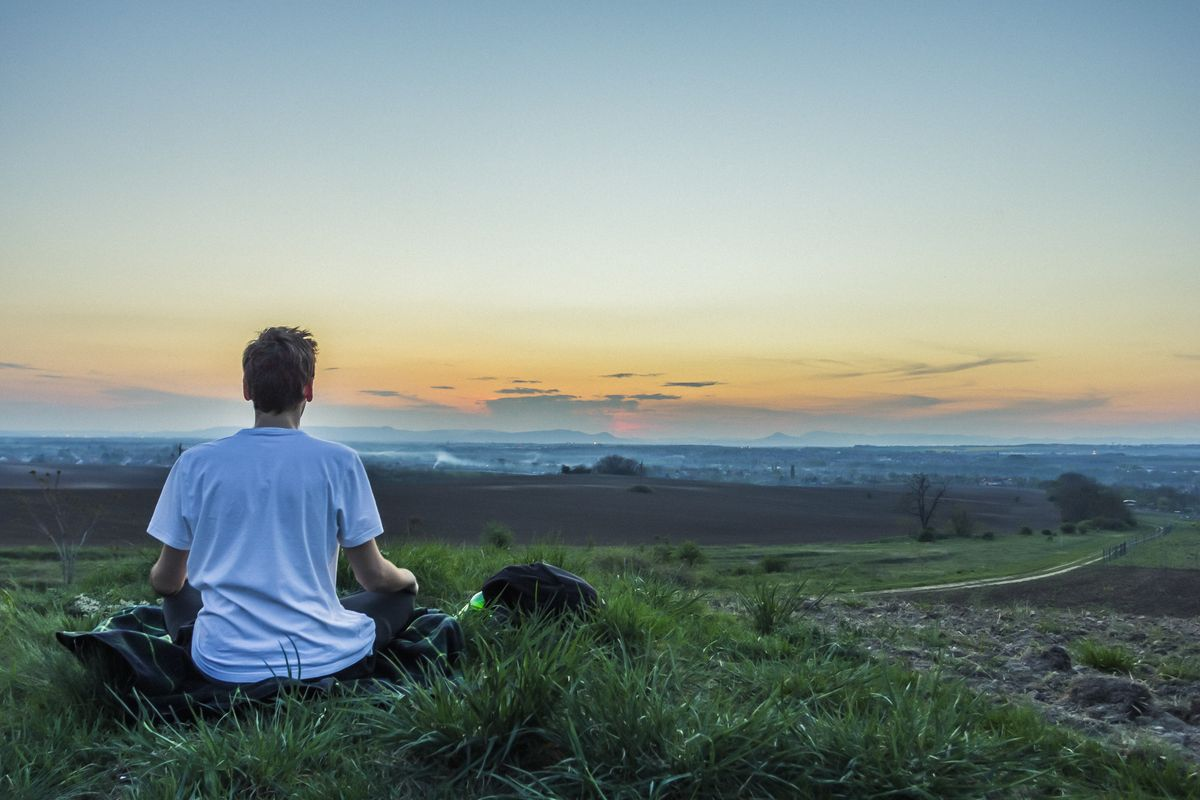 Using Guided Meditations For Anxiety