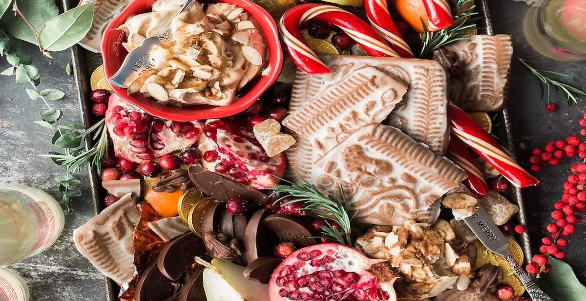 5 Treat Ideas For The Holidays