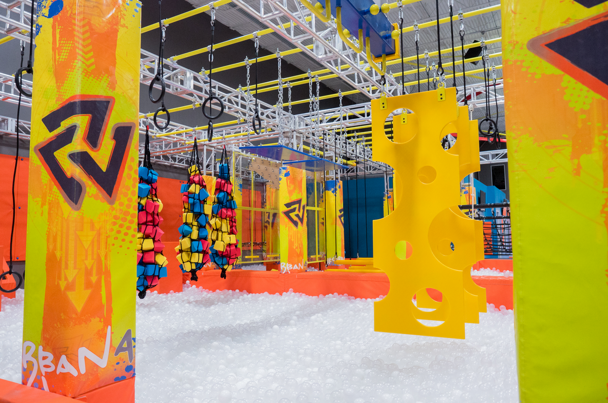 New Urban Air Trampoline Park-And All You Should Know