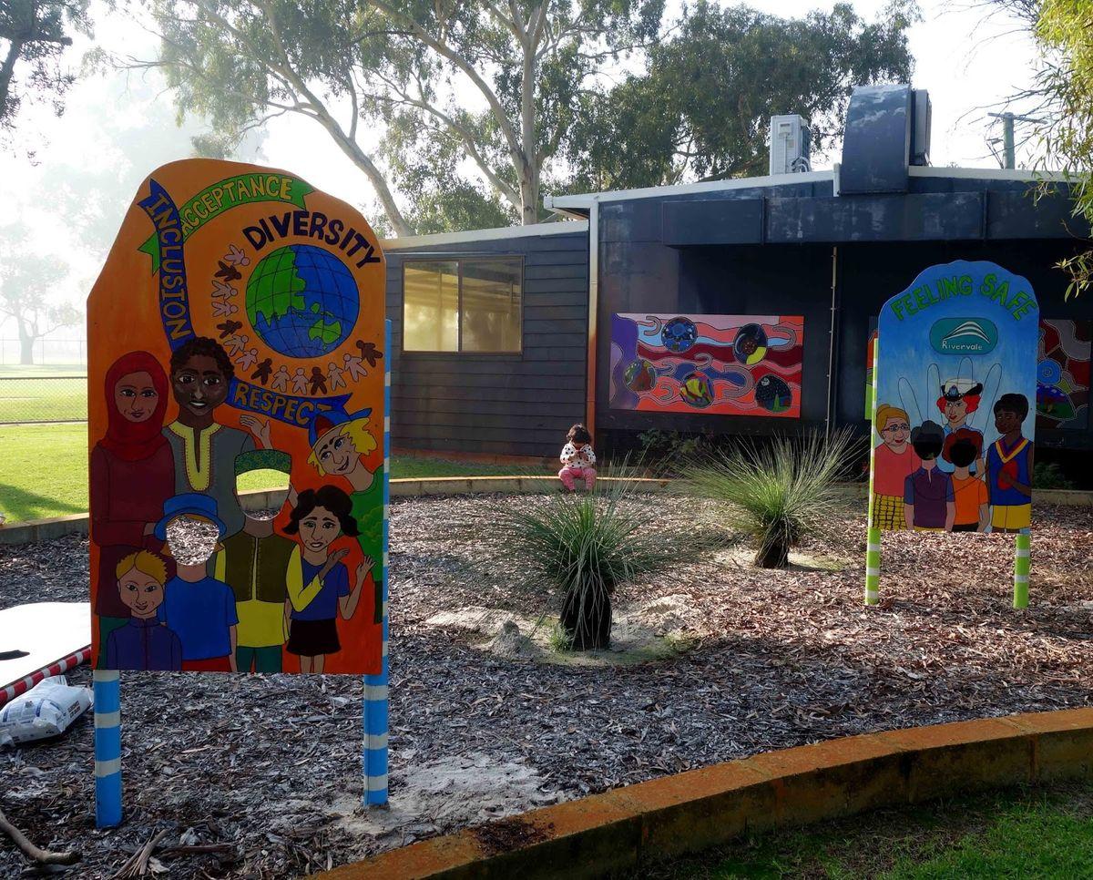 On Interning At An Australian Primary School