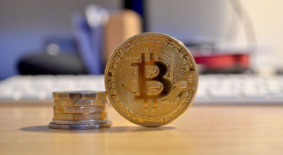 rebel bitcoin price