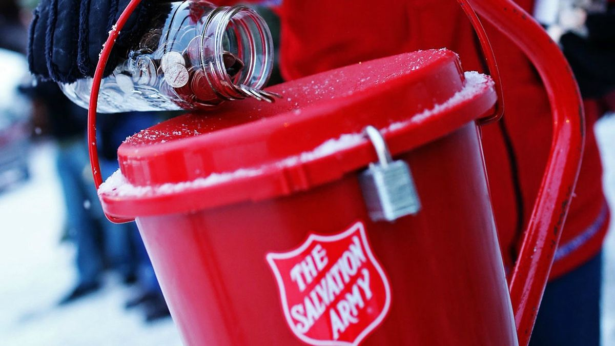 Here's Why You Shouldn't Donate to The Salvation Army This Holiday Season (Or Ever)