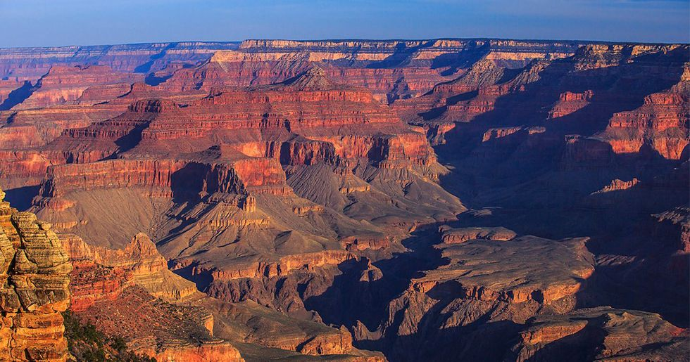 Grand Canyon Uranium Mining Ban Upheld by Appeals Court