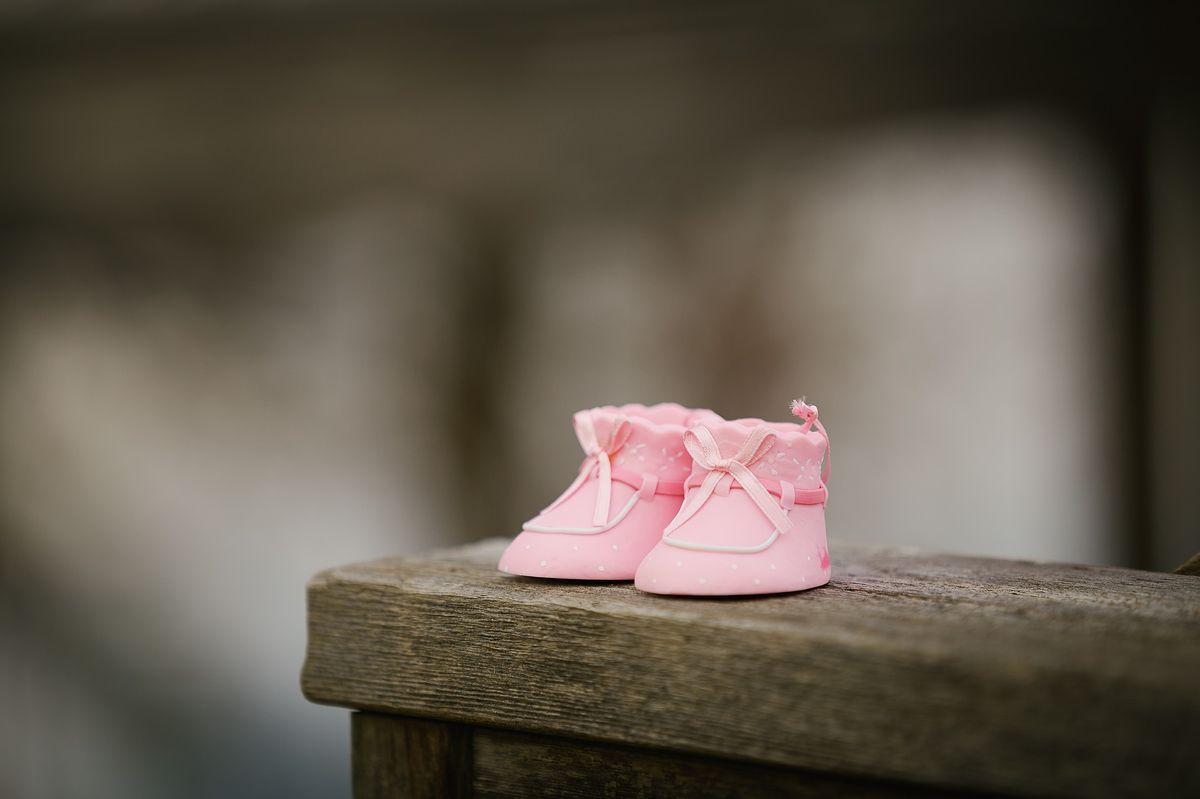To The Baby I Miscarried As A Teen