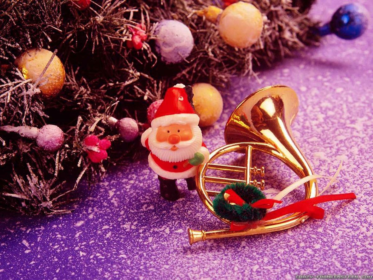10 Christmas Songs For Your Playlist This Holiday Season