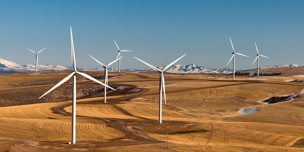 Who's Behind a Letter Asking Congress to End the Wind Production Tax Credit?