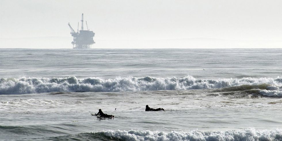 White House to Release Offshore Drilling Plan