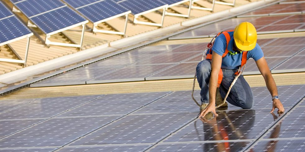 Major Job Losses in Renewable Energy if Current Tax Plan Passes