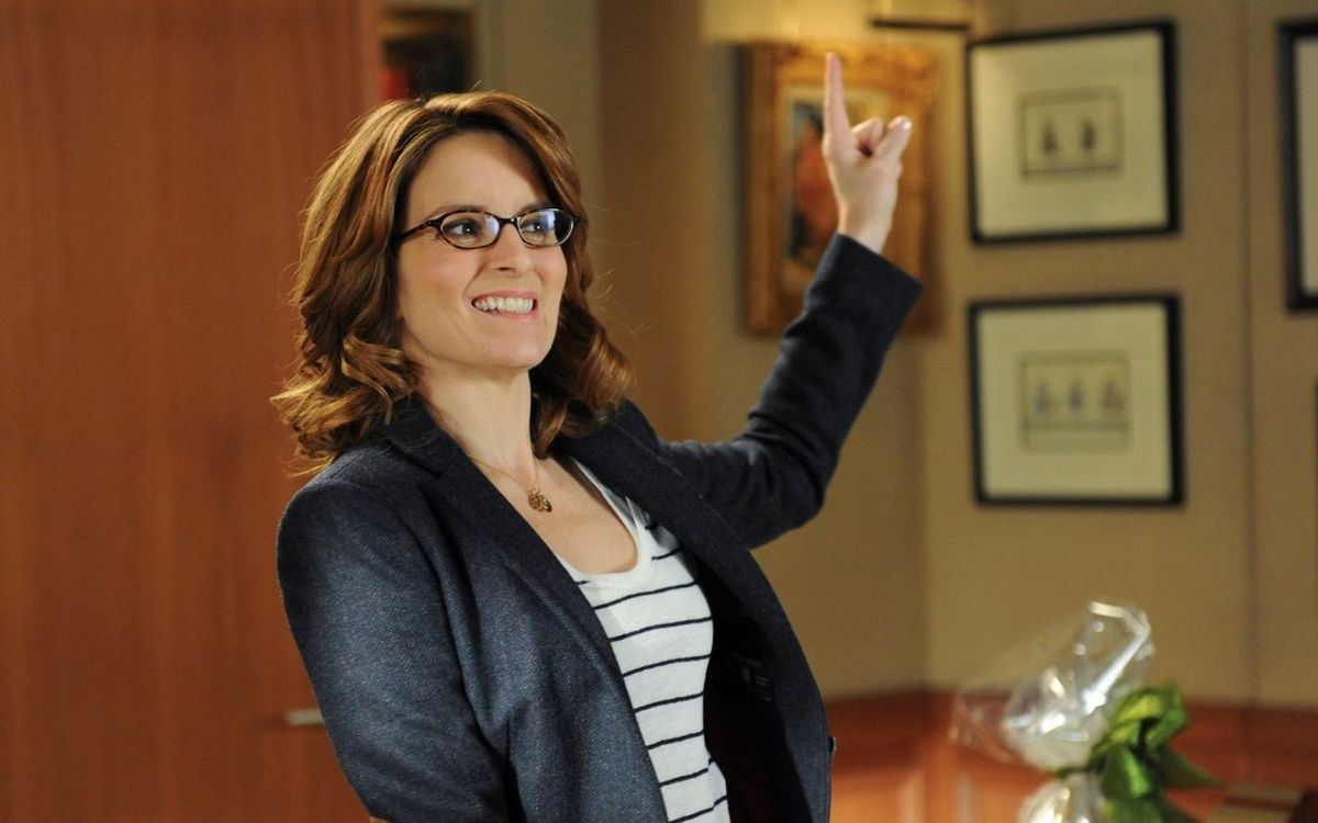 15 Liz Lemon Quotes To Either Get You Through Finals, Or Distract You From Bombing Them