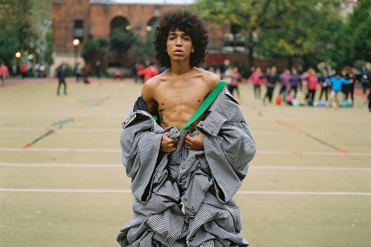 How Deconstructing Fashion is a Radical Queer Act